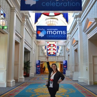 Disney Social Media Moms Celebration 2016 #DisneySMMC
