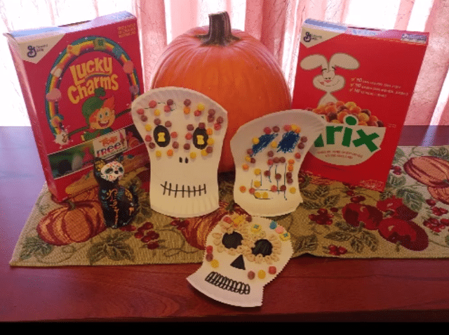 sugar-skulls-with-lucky-charms-and-trix